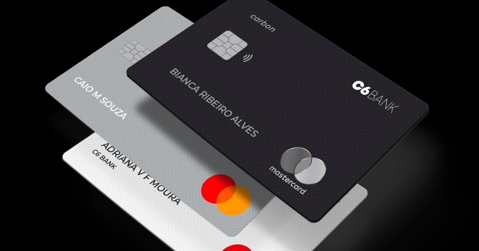 Veja quais cartões de credito possuem serviços de cashback